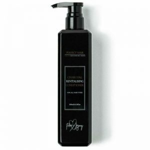 Perfect Hair (PH) Charcoal Revitalising Conditioner 500ml