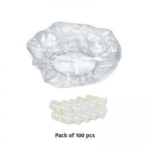 PureOX Disposable Plastic Cap