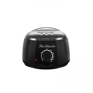 Pro-Wax 500cc Wax Heater Black