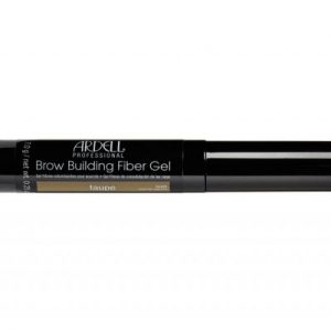 Ardell Lashes Brow Building Fiberl Gel - Taupe 7.0g