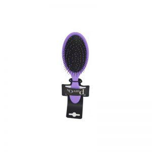 PureOx Wet Hair Brush - Purple