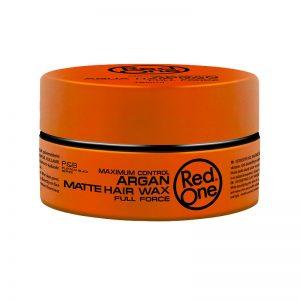 Redone Argan Matte Hair Wax Full Force 150ml