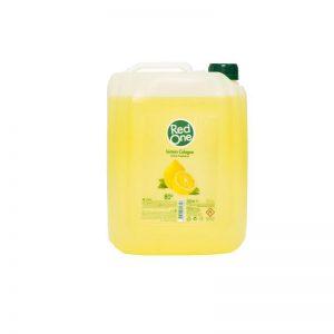 Red One Lemon Cologne - 5L