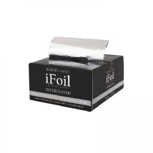 Robert de Soto iFoil Recyclable Foil Interleaved 500 sheets - 15Micron