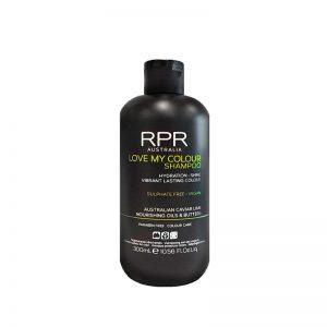 RPR Love My Colour Hydration Shine Color Shampoo