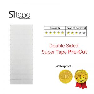 S1 Super Tape Pre-cut Tabs