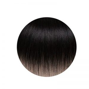 Seamless1 Remy Tape Extensions 20 Pcs - 21.5 Inches Salt n Pepper