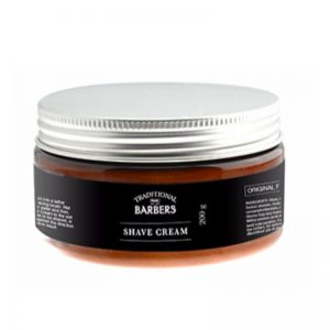 Wahl Traditional Barber Shave Cream 200g