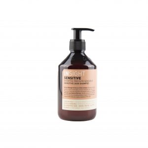 Insight Sensitive Sensitive Skin Shampoo 400ml