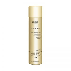 RPR Hold Me Tight Flexible Session Spray 400g