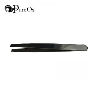 PureOx Straight Edge Tweezer