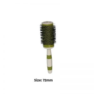 SHINE Thermal Brushes 72 mm