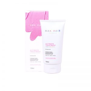 Nak Hair Ultimate Treatment 60 Second Repair 150ml