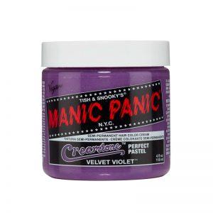Manic Panic Creamtone Perfect Velvet Violet 118ml
