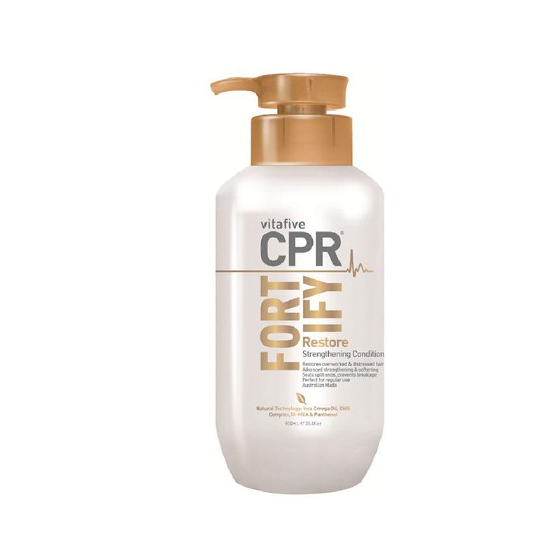 Vitafive CPR Frizz Control - The Hair Hub