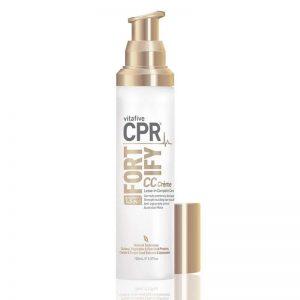 Vitafive CPR Fortify CC Cream Leave-in Complete Care 150ml