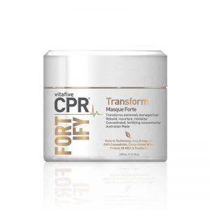 Vitafive CPR Fortify Transform Masque Forte 200ml