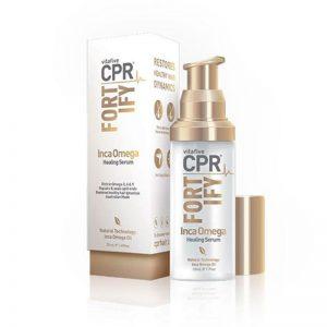 Vitafive CPR Fortify Inca Omega Healing Serum 50ml