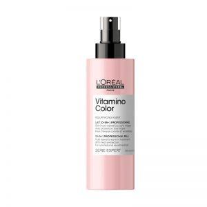L'Oréal Professionnel Vitamino Color A-OX 10 In 1 Perfecting Multipurpose Spray 190ml