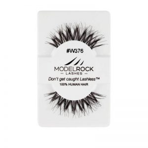 Model Rock Lashes #W376
