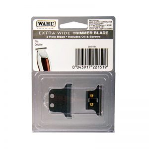 Wahl Extra Wide Trimmer Blade #2215-1101
