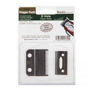 Wahl Stagger Tooth Magic Clip Blade