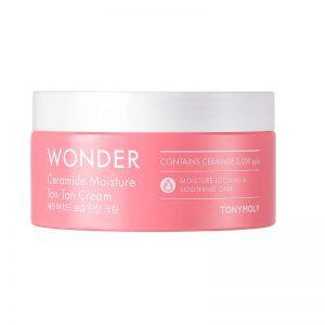 Tonymoly Wonder Tan Tan Cream 300ml