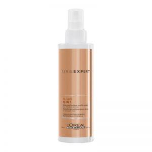 L'Oreal Serie Expert Color 10 in 1 Hair Spray 190ml