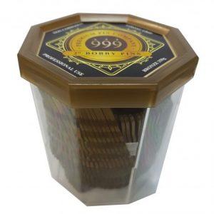 999 - Bobby Pins 2'' Bronze