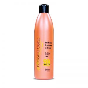 Personal Color Oxidising Emulsion Cream Peroxide 30 Vol. 9% - Color Cream Developer 1000ml