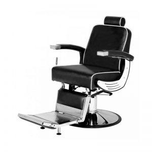 Brooklyn Barber Chair BS-0405 - Black