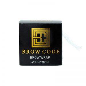 Brow Code Brow Wrap (42mm x 200m)