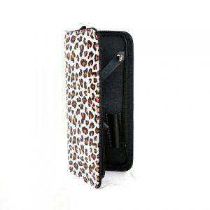 PureOx Scissor Case Single - Leopard