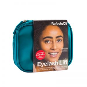RefectoCil Elleebana Shot Eyelash Lash Lift Kit Perming Professional 36 Services