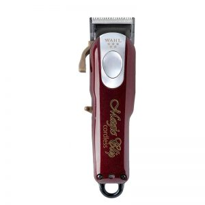 Clipper and Trimmer