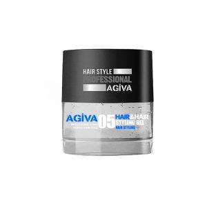 *Buy 6 get 6 Free *Agiva Hair & Hair #05 Styling Gel Hair Styling 200ml