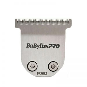 Replacement Hair Trimmer Blade Silver FX708Z
