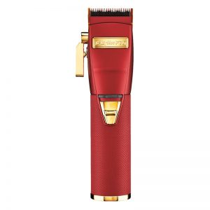 Babyliss Pro RedFX Lithium Clipper - Influencer Collection