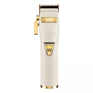 Babyliss Pro WhiteFX Lithium Clipper - Influencer Collection