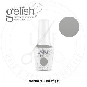 Gelish Cashmere Kind Of Gal 15ML