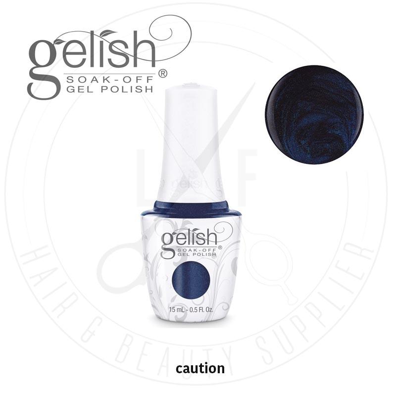 Gelish Sugar N Spice 15ML - LF Hair and Beauty Supplies