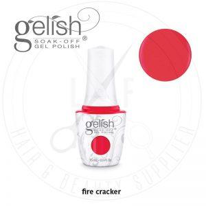 Gelish Fire Cracker 15ML