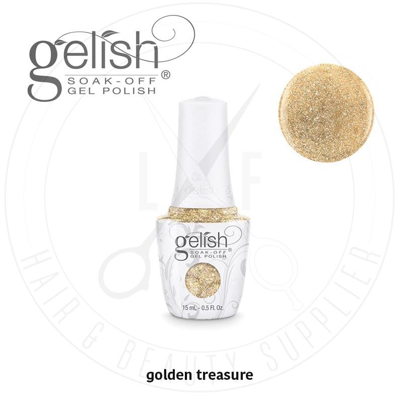 Gelish Orange Cream Dream - 15ml - LF Hair and Beauty Supplies