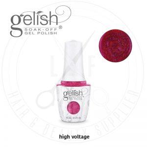 Gelish High Voltage 15ML
