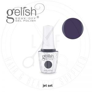 Gelish Jet Set 15ML