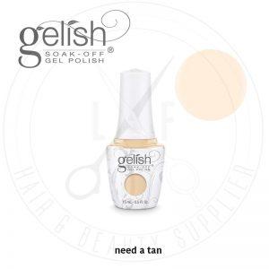 Gelish Need a Tan 15ML