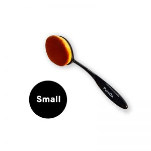 PureOx Oval Makeup Brush - Small