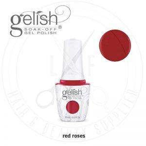 Gelish Red Roses 15ML