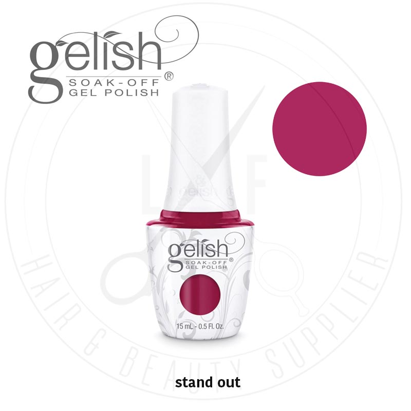 Gelish Dynamic Duo Foundation And Top It Off - DBC Hair