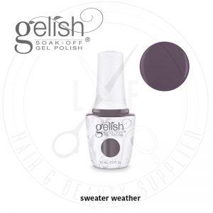 Gelish Sweater Weather 15ML
